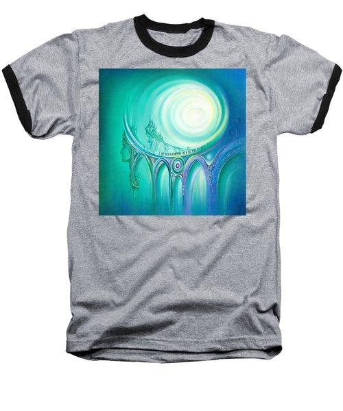 Parallel Ways Baseball T-Shirt