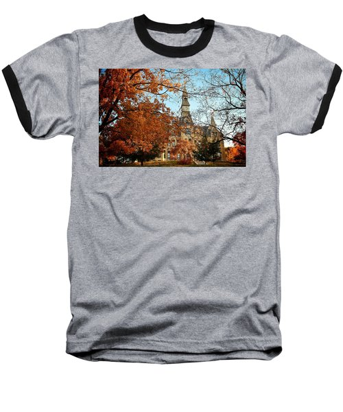 Park University Baseball T-Shirt
