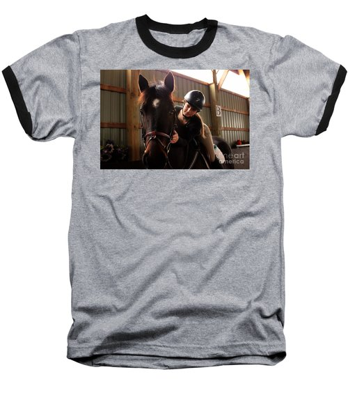 Partnership Baseball T-Shirt