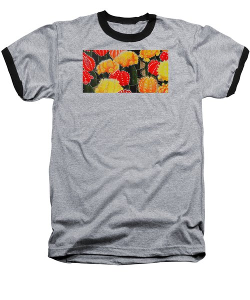 Party Girls Baseball T-Shirt