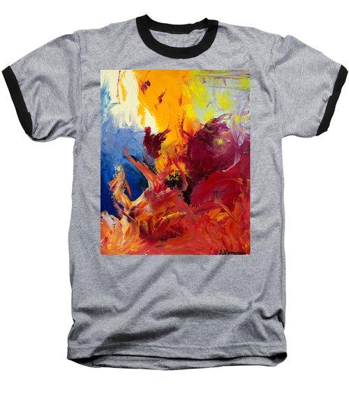 Passion 1 Baseball T-Shirt