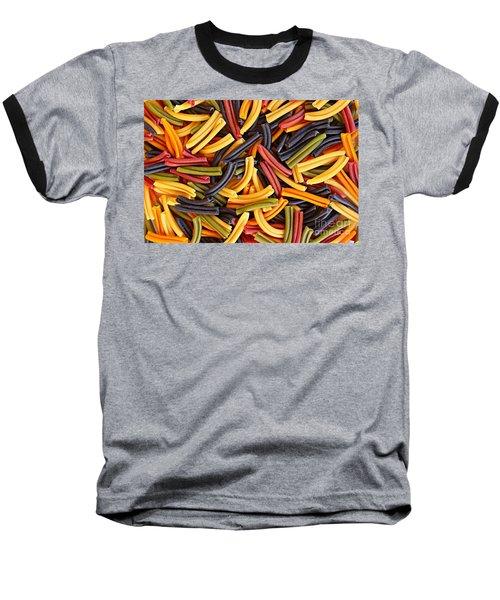 Pasta Lovers Baseball T-Shirt