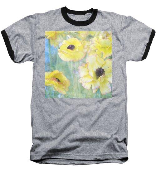 Pastel Perfection Baseball T-Shirt