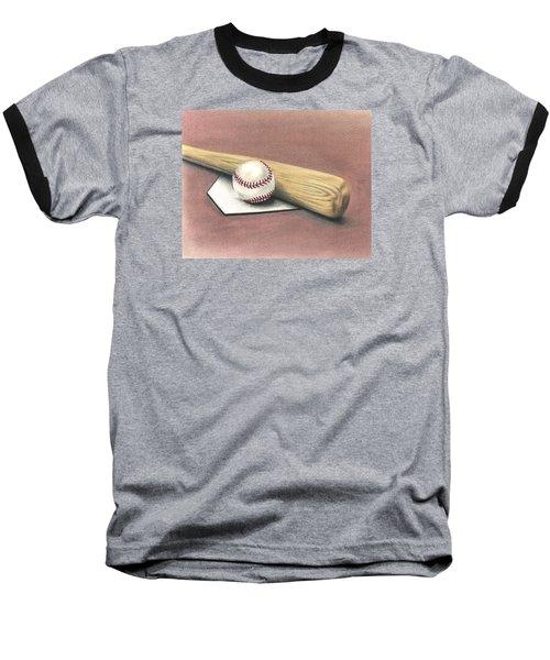 Pastime Baseball T-Shirt