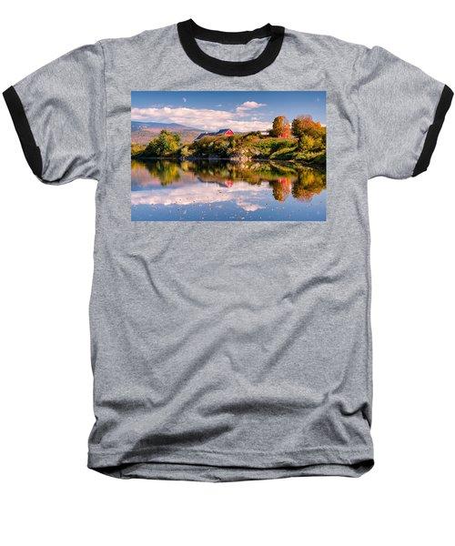 Pastoral Reflection Baseball T-Shirt