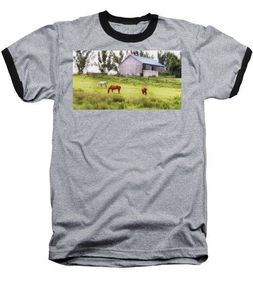 Pasture Baseball T-Shirt
