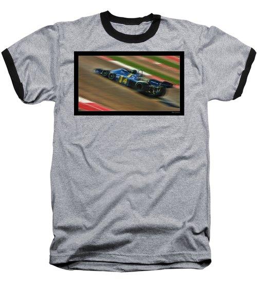 Patrick Depailler Baseball T-Shirt
