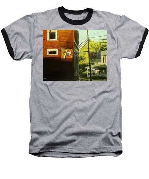 Pattsy's Baseball T-Shirt