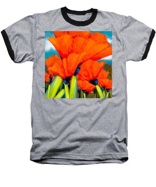 Pavot Baseball T-Shirt