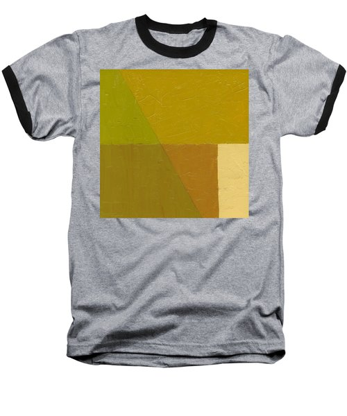 Pea Soup And Cream Baseball T-Shirt