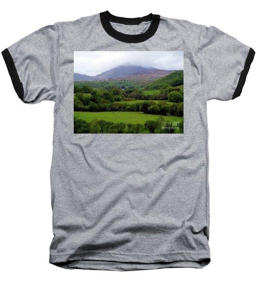 Peace On The Emerald Isle Baseball T-Shirt