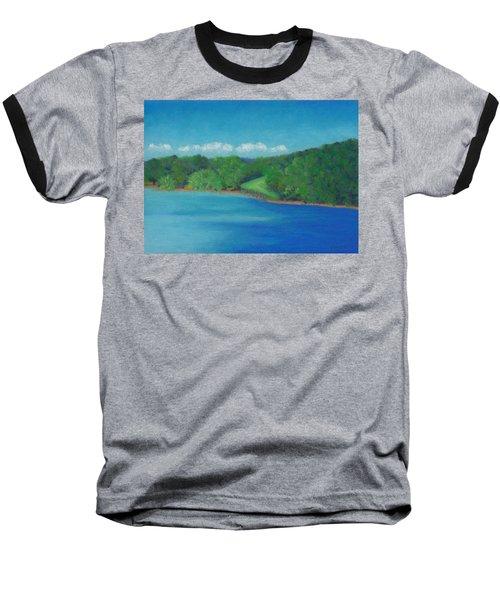 Peaceful Beginnings Baseball T-Shirt