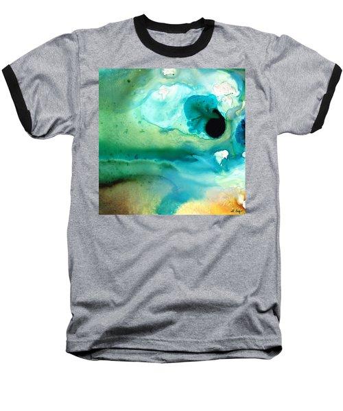 Peaceful Understanding Baseball T-Shirt