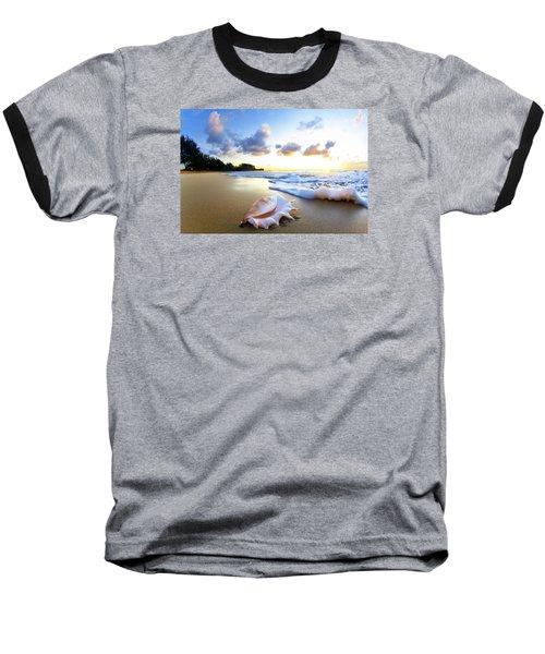 Peaches N' Cream Baseball T-Shirt