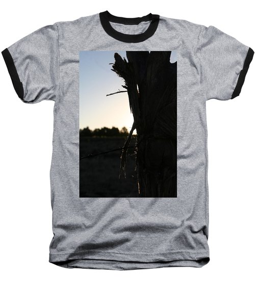 Baseball T-Shirt featuring the photograph Pealing by David S Reynolds