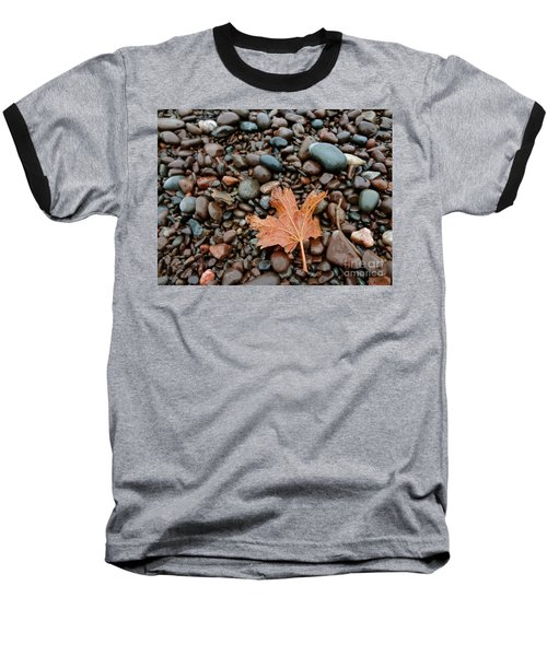 Pebbles Baseball T-Shirt