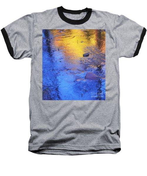 Pecos Reflection Baseball T-Shirt