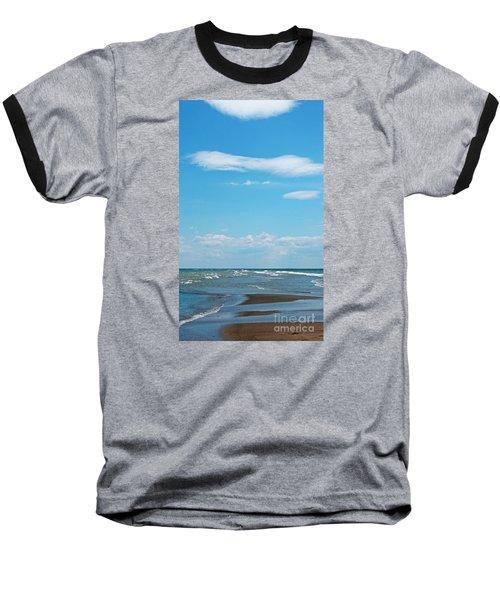 Pelee Baseball T-Shirt