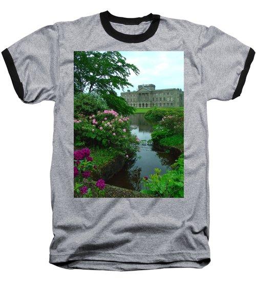 Pemberley Baseball T-Shirt