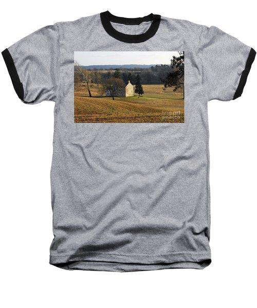 Pennsylvania Baseball T-Shirt by Cindy Manero