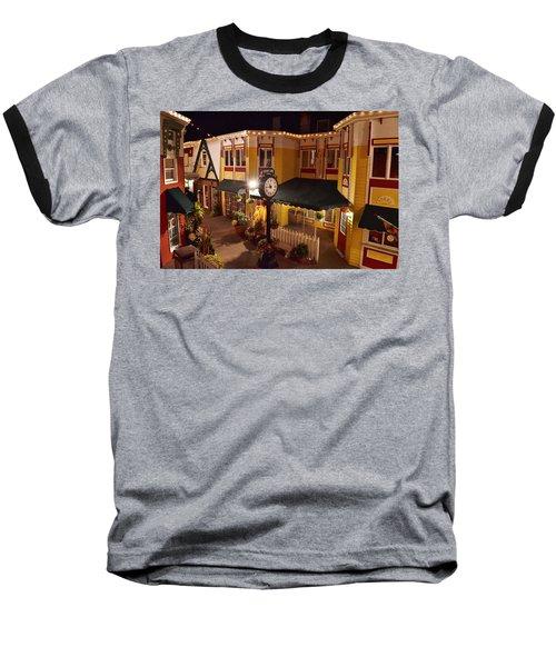 2-penny Lane - Rehoboth Beach Delaware Baseball T-Shirt