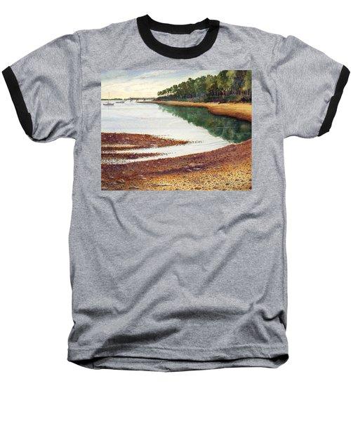Penobscot Bay Baseball T-Shirt