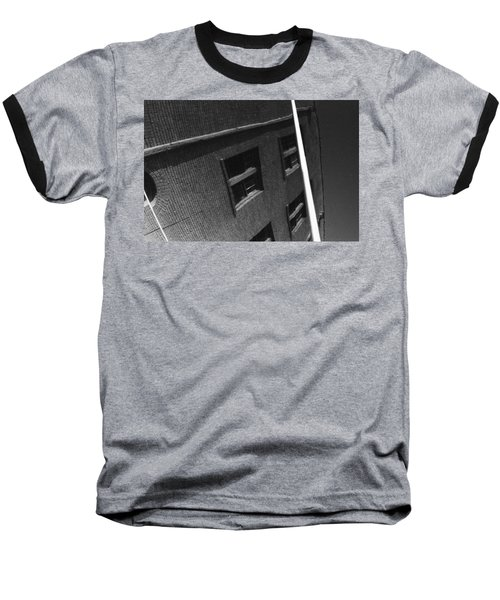 Baseball T-Shirt featuring the photograph Peoples Home by Steven Macanka