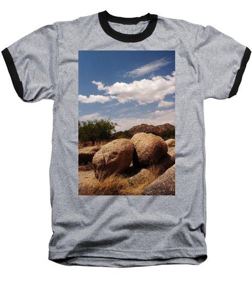 Perfect Pairing Baseball T-Shirt