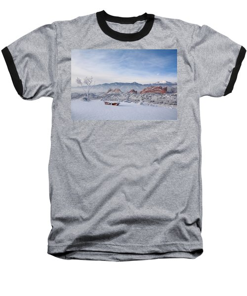 Perfect View Baseball T-Shirt