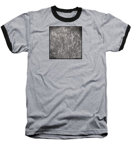 Baseball T-Shirt featuring the photograph Persian Stars by Jean OKeeffe Macro Abundance Art