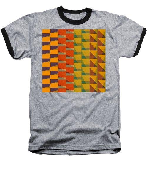 Perspective Compilation 30 Baseball T-Shirt