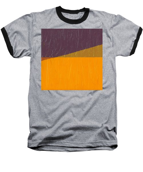 Perspective In Color Collage 11 Baseball T-Shirt