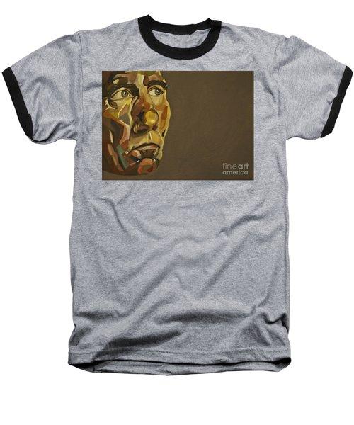 Pete Postlethwaite Baseball T-Shirt