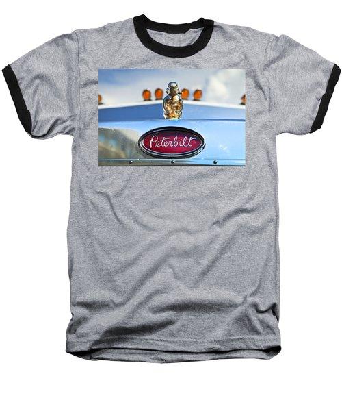 Peterbilt 2 Baseball T-Shirt