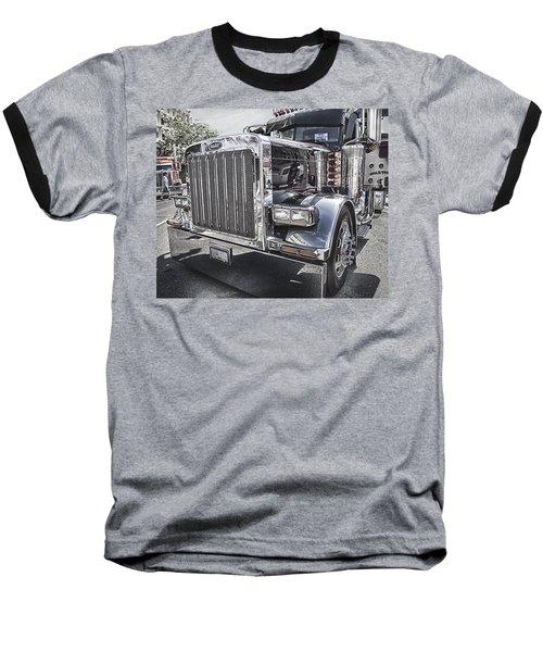 Peterbilt 2005 Baseball T-Shirt