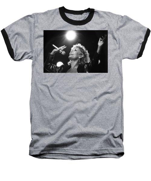 Petula Clark  Baseball T-Shirt