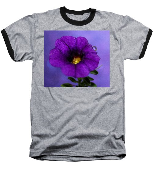 Petunia Dream Baseball T-Shirt