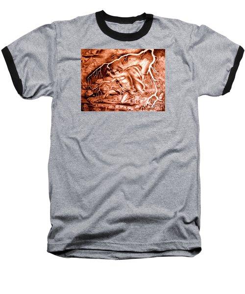 Phaethon Baseball T-Shirt