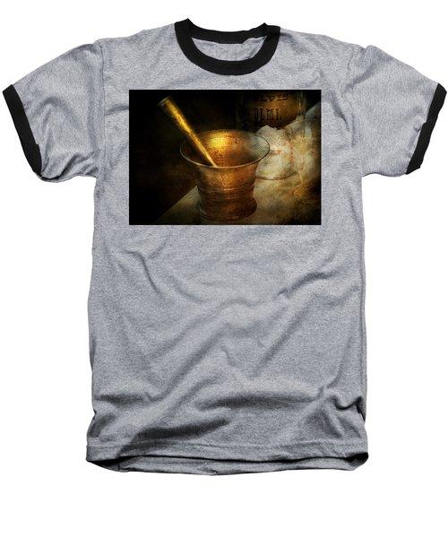 Pharmacist - The Pounder Baseball T-Shirt