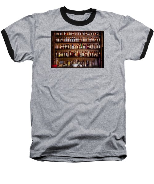 Pharmacy - Pharma-palooza  Baseball T-Shirt