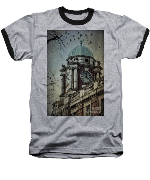 Philadelphia Tour Baseball T-Shirt