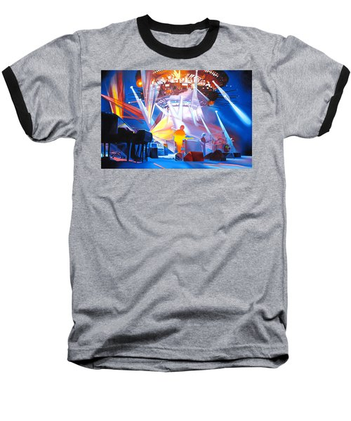 Phish-in Deep Space Baseball T-Shirt