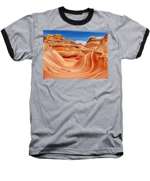 Photographer's Paradise Baseball T-Shirt by Alan Socolik