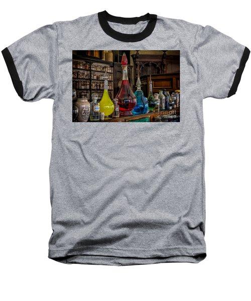 Pick An Elixir Baseball T-Shirt