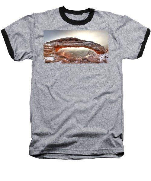 Picture Window Baseball T-Shirt