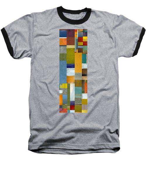 Pieces Parts Lv Baseball T-Shirt