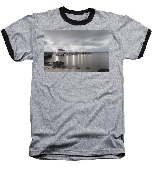 Pier II Baseball T-Shirt