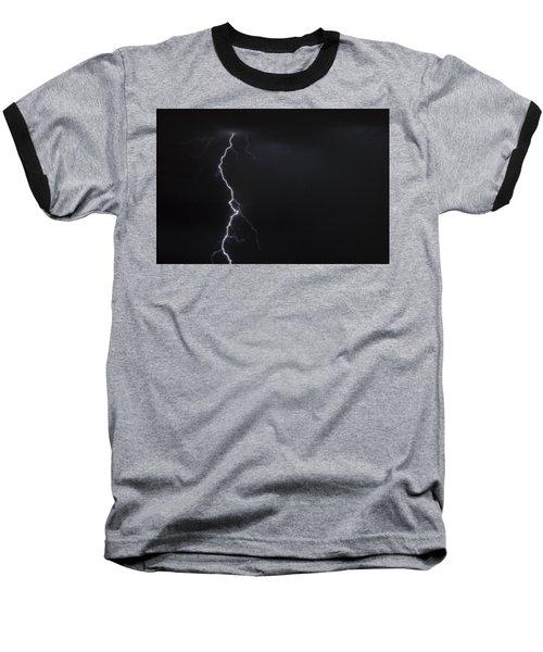 Pierce The Night Baseball T-Shirt