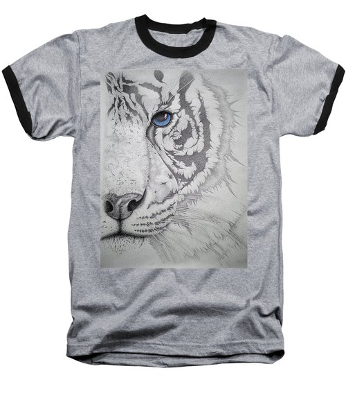 Piercing II Baseball T-Shirt