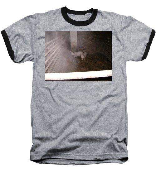 Piggies Baseball T-Shirt